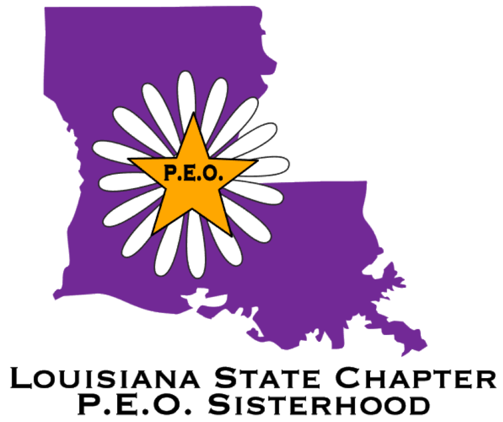 Louisiana P.E.O. State Chapter Website